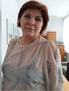 VITALIJA MAČIOKIENĖ