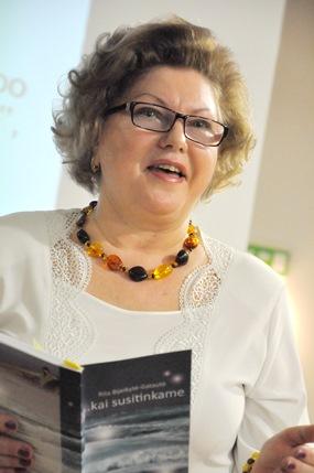 Rita Staršelskienė