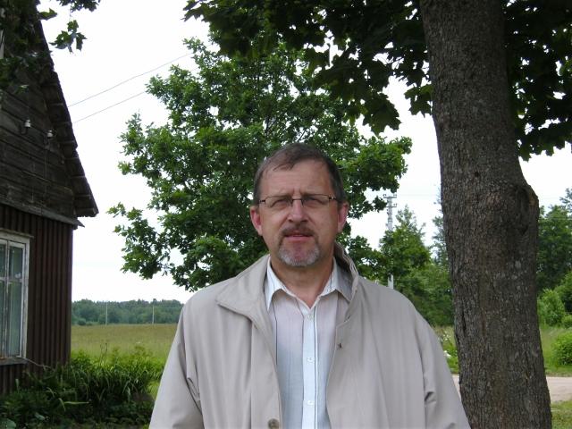 Robertas Ivanauskas