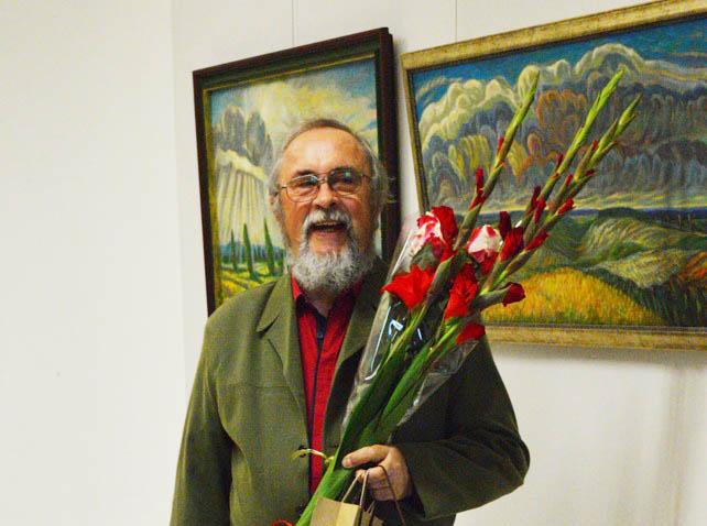Vladimiras Sušilovas