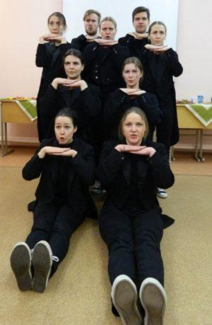 Šimtas šypsenų Lietuvai