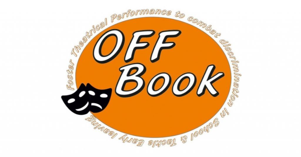 """Tapome asocijuotais projekto  """"OFF-BOOK"""" partneriais"""