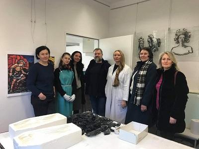 Susitikimas su Kauno miesto neformaliojo vaikų švietimo įstaigų vadovais ir mokytojais