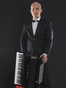 Arseniy Strokovskiy (accordionist)