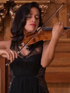 Ana María Cruz Brito
